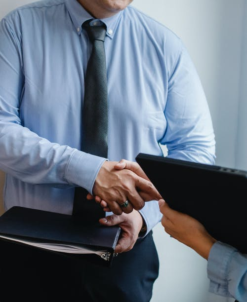 Handshake - News